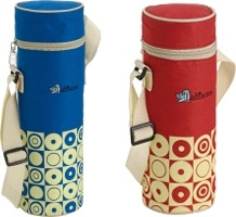 thermic bottle carriers